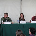 West Hollywood Book Fair - Comics on Comics - John Rogers, Laura Valdivia, and Kevin Seccia