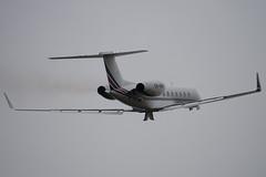 CS-DKH - 5150 - Netjets Europe - Gulfstream G550 - Luton - 091007 - Steven Gray - IMG_9950