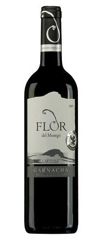 2006 Flor del Montgo Old Vines Garnacha