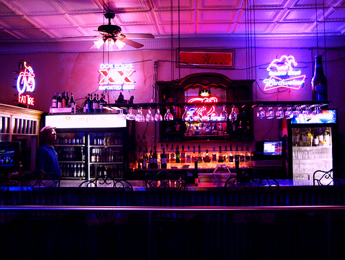 Wimpies Bar