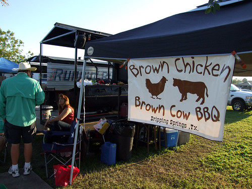 Best BBQ Team Name EVER