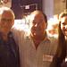 Keith Mackenzie, Keith Bales and Sadie Purser