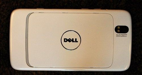 Dell Google Android Phone