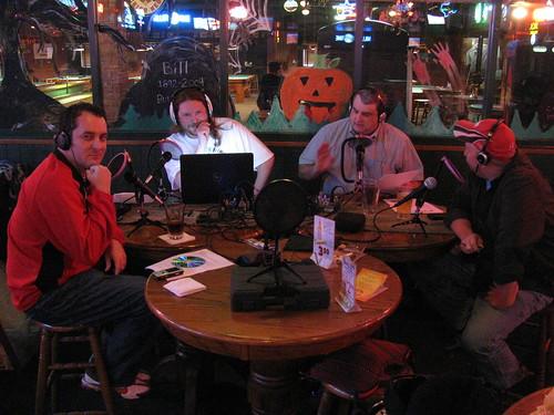 Pub Guys Recording #11