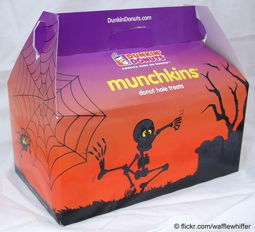 Halloween Munchkins