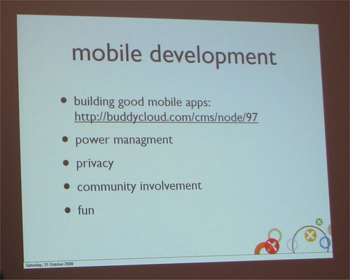 5 tips for Mobile Developers