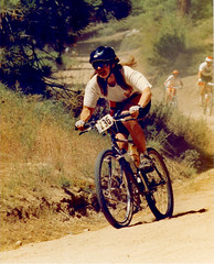 Big Bear Cross Country 1989