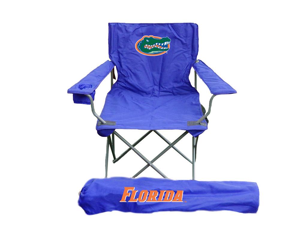 Florida Gators TailGate Folding Camping Chair
