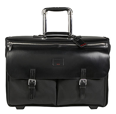 Tumi Townhouse Chapel Wheeled Garment Bag