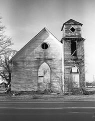 Faith Baptist Fellowship Church (Equinox27) Tags: old ohio abandoned church ruins decay baptist weathered ruraldecay decayed neroameta