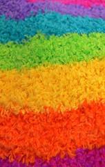 Fluffy rainbow (magnum_lady) Tags: socks rainbow fluffy tagged colourful penneys blueribbonwinner abigfave 16things lucylovesthese