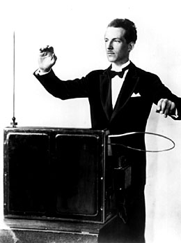 theremin260