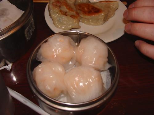 shimpr dumplings