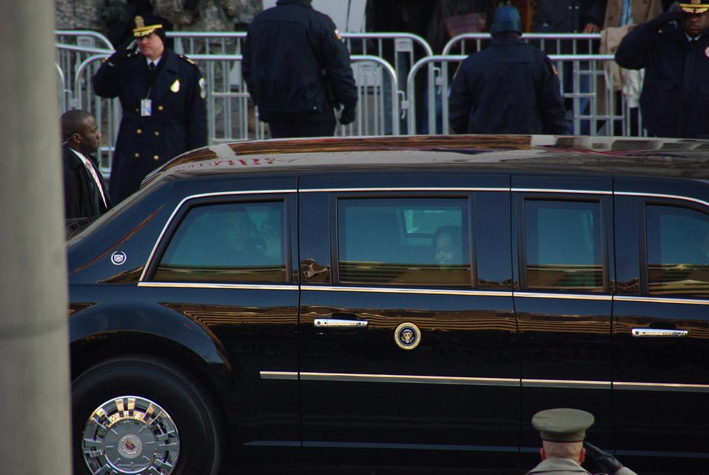 Obama Inauguration 2009 190