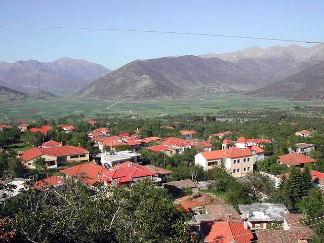 Πελοπόννησος - Αρκαδία - Δήμος Λεβιδίου Λεβίδι