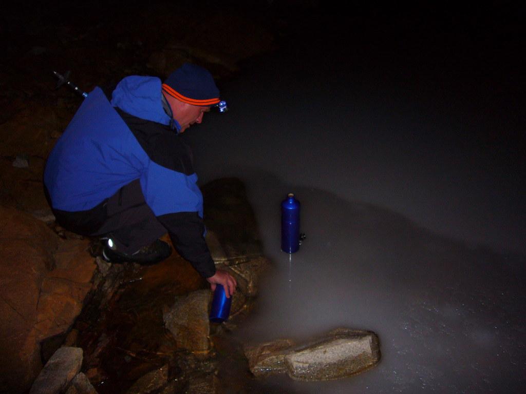 020-Buscando agua