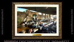 Q31 (Mimmo Rapisarda) Tags: art gallery mimmo rapisarda