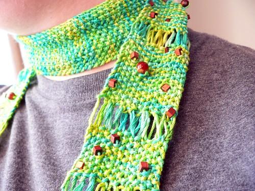 skinny scarf 4
