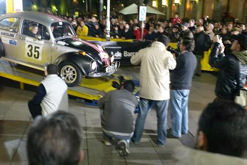 L1041058 - Rally Montecarlo Historique 2009