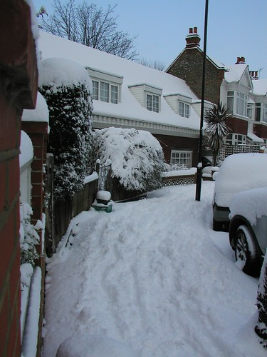 London Snow HY 0109 003