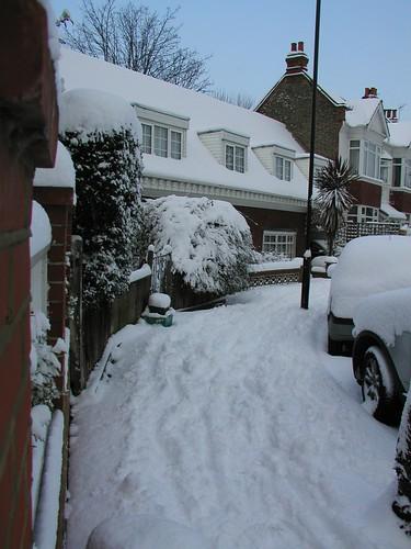 London Snow HY 0109 003