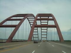 JB Bridge - St. Louis, MO_DSCN9786 (Wampa-One) Tags: 1988 missouri 1984 mississippiriver archbridge southcounty i255 909feet tiedarch monroecountyil stlouiscountymissouri jeffersonbarracksbridge jbbridge stlouiscountymo alfredbeneschco