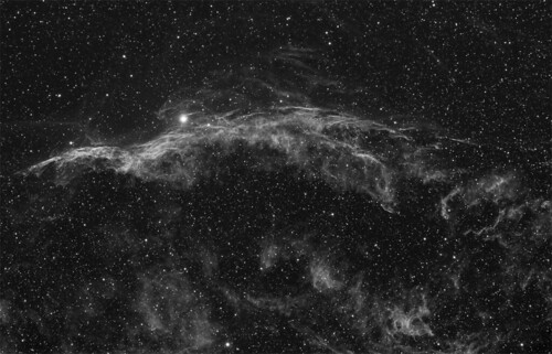 Part of Veil Nebula