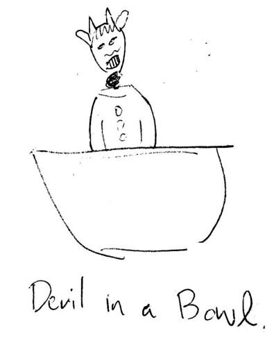 010-devil in a bowl