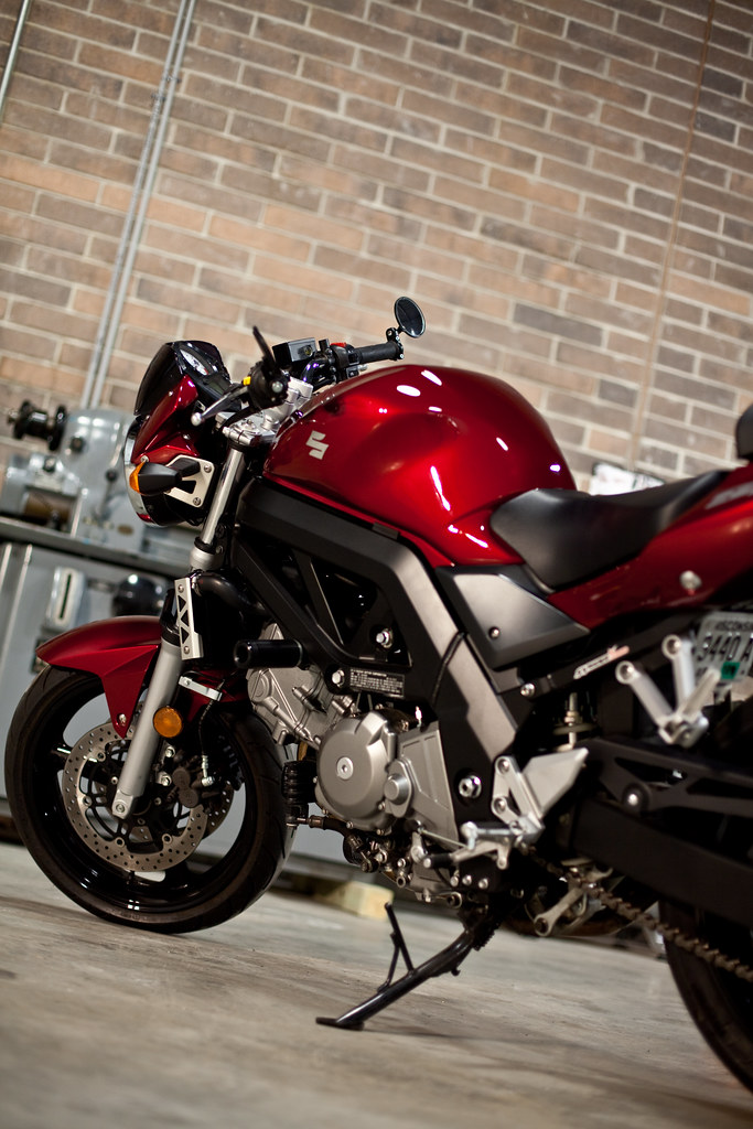 2007 Suzuki Sv650 For Sale 42 Used Motorcycles From $2,289