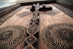 Old Door (Saleh Alsebea) Tags: door old heritage bahrain     arabist