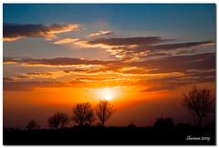 22 (Sherwan™) Tags: blue sunset red sky cloud sun nature yellow photoshop nikon flickr raw quality pixels erbil kurdistan lightroom kurd sherwan d90 hewler irbil supershot hawler krg hewlêr nikond90 کوردستان کورد