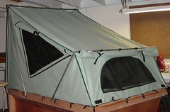 Diy Trailer Roof Top Tent Expedition Portal
