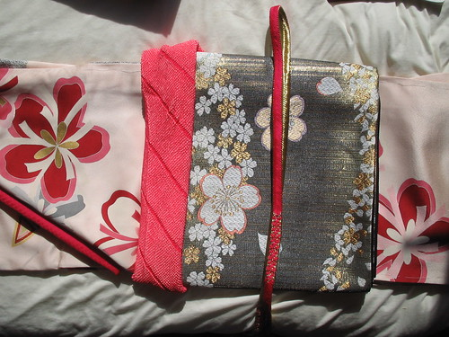 Potential Ensemble for Sakura Furisode?