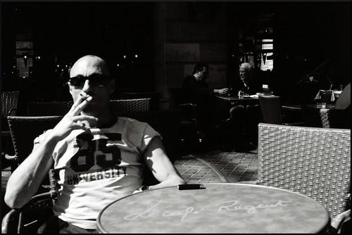 smoker no. 85