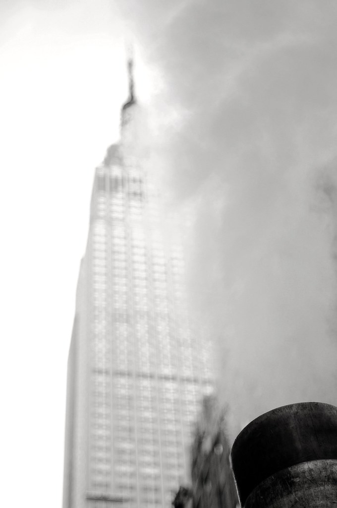 Urban Smoker
