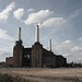 Battersea Power Desaturation - Click thumbnail for image options