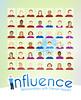 Brand - Influence Series (v.1)