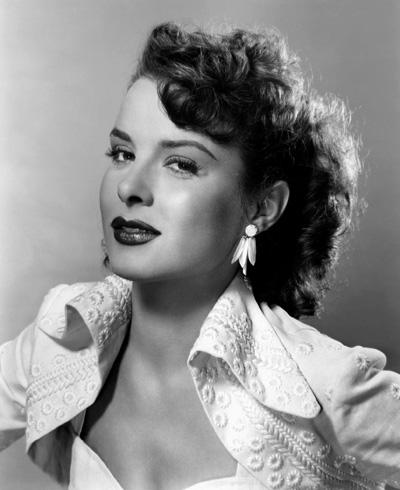 Jean Peters The Woman Who Made Howard Hughes A Bigamist ...
