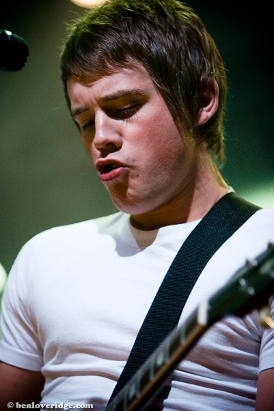 Jamie Cook - Arctic Monkeys