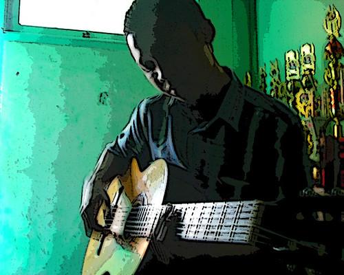 Me & Guitar