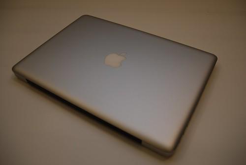 New MacBook Pro - 05