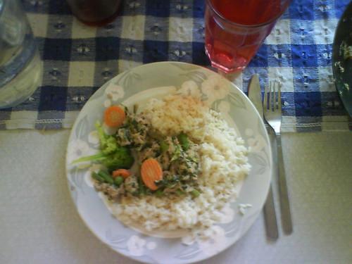 Veckans maträtt, v30