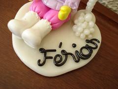 (Nabiscuit) Tags: bonecas arte artesanato biscuit bonequinhas portarecados portafotos lembrancinhas porcelanafria modelagem