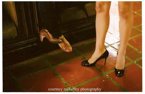 m & j shoes