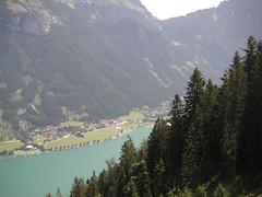 Südlicher Teil Achensee