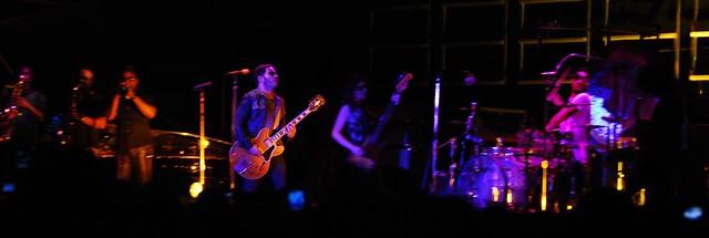 Lenny Kravitz by Fogscientist