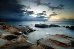 ( ) Tags: ocean park county camera sunset sea nature nikon scenery view d70s taiwan tokina nd taipei dslr     2009  seacoast yeliu  tpe  wanli slik     geopark     1116mm colorsofthesoul platinumpeaceaward
