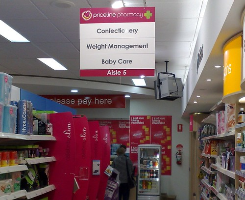 Priceline Bentleigh