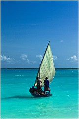 The Republic of Maldives [Sailing into the Ocean II] (Prof EuLOGist) Tags: ocean boat sail maldives haa jinan hussain dhoni alif filaadhoo