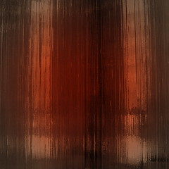 Silenced Exclamation & Muted Emphasis (Kozology (away here and there)) Tags: red orange abstract lines warmth muted subtle antithesis verticals ministract kozology reflectionsonareflectivewall painterlyabstraction exclamationandemphasis